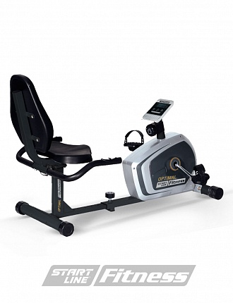 Велотренажер Start Line Fitness Optimal SLF BK8310R