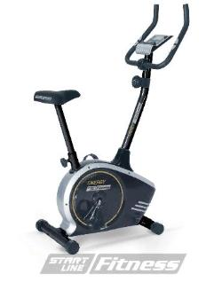 Велотренажер Start Line Fitness Energy SLF BK8518